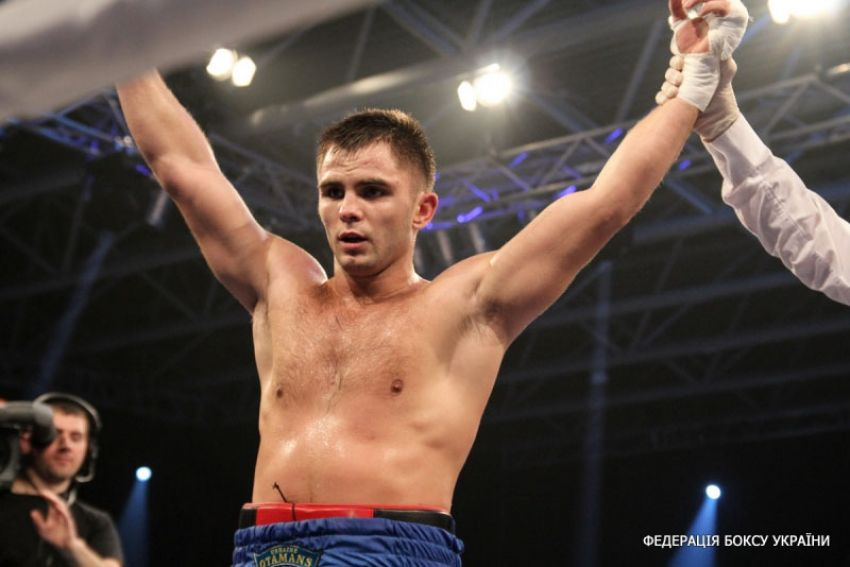 Дмитрий Митрофанов досрочно победил Рафала Яцкевича