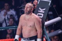 Сергей Харитонов прокомментировал слухи о том, что ему урезали гонорар за бой в промоушене Амирана Сардарова