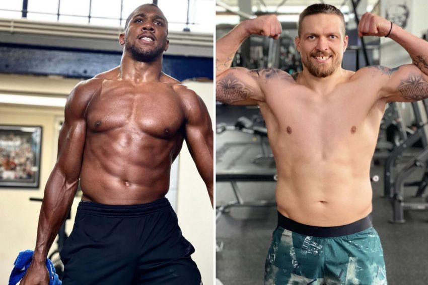"""Отто Валлин: """"Не факт, что Джошуа выйдет в ринг и победит Усика, ведь Александр - очень хороший боксер"""""""