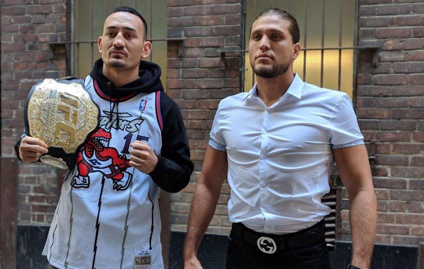 UFC news: Alexander Volkanovski compared Max Holloway and Brian Ortega