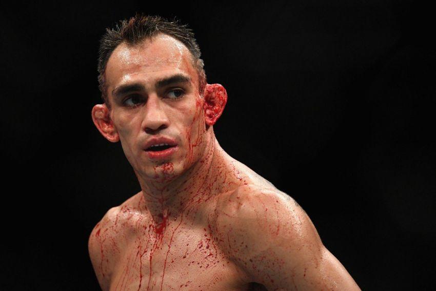 """Тони Фергюсон: """"Я был готов принять бой с другим соперником, если бы UFC выкинули что-нибудь безумное"""""""