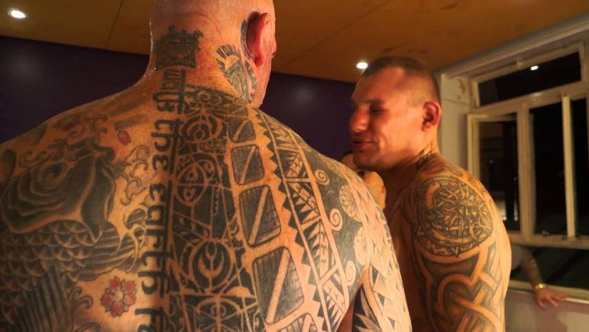 Лукас Браун: О том, что бой с Руденко был самым тяжёлым его поединком. О бое с Чагаевым, а также о предстоящем бое с Уайтом