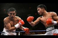 Этот день в истории: Ровно 12 лет назад Мэнни Пакьяо взял реванш у Эрика Моралеса