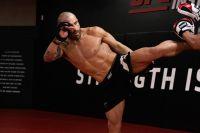 Александр Волкановски показал актуальную форму перед боем с Ортегой на UFC 266