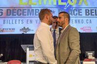 """Давид Лемье: """"Я не покину ринг без пояса Сондерса"""""""