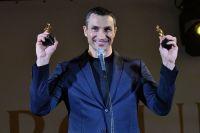 Братья Кличко получили боксерские награды за «Пожизненные достижения»