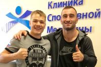 Чудинов, Шигашев, Корли и Иванов выступят в Казани 16 мая