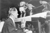 Дон Данфи - голос бокса