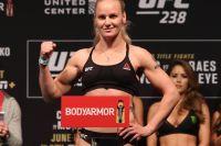 Результаты взвешивания турнира UFC Fight Night 156: Валентина Шевченко - Лиз Кармуш