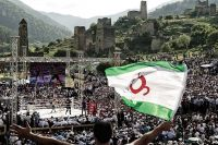 M-1 Global отменил ежегодный турнир в Ингушетии из-за политических волнений