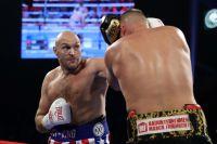 Тайсон Фьюри утверждает, что вскоре может завершить боксерскую карьеру