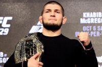 Хабиб Нурмагомедов раскритиковал UFC в России