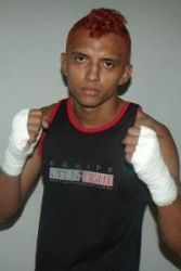 Хосе Маркос Лима Сантьяго младший.
