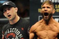 Эдгар и Стивенсон могут сразиться за временный титул в полулегком весе на UFC 226