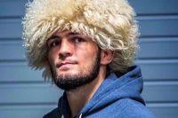Хабиб Нурмагомедов прокомментировал конфликт на границе Чечни и Дагестана