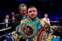 """Эдди Хирн: """"Ломаченко должен или освободить титул WBC, или драться с Хэйни"""""""