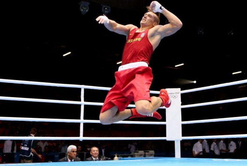 Этот день в истории: Александр Усик завоевал золотую медаль Олимпийских игр в Лондоне