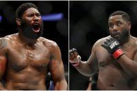Кертис Блэйдс и Джастин Уиллис могут подраться на мартовском турнире UFC в Нэшвилле