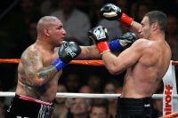 """Крис Арреола: """"Если бы мог взять реванш за одно из своих поражений, я бы выбрал Кличко"""""""