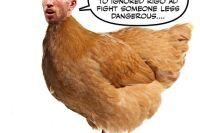 Джон Сноу, курица и Обама: как Ригондо добивался боя с Ломаченко