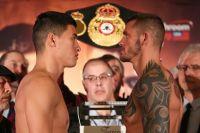 Дмитрий Бивол победил Джо Смита-младшего, показав хороший бокс