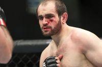 Сапарбек Сафаров подерется с Родольфо Виейрой на UFC 248