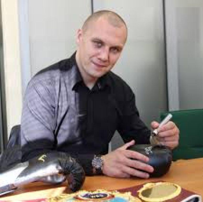 Гловацки намерен вернуться в ринг 22 апреля