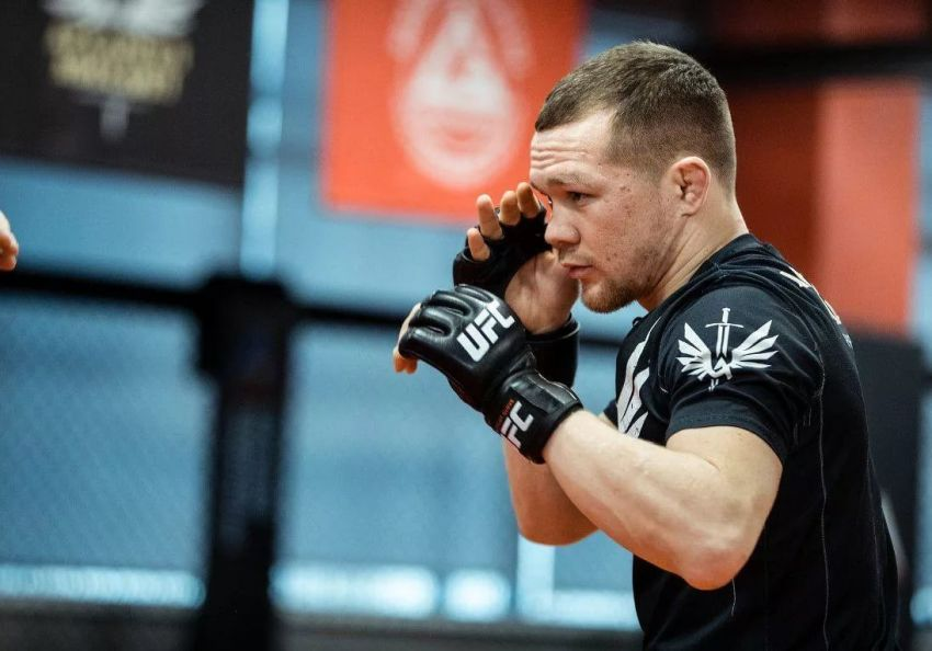 Petr Yan showed his current form seven weeks before the fight with Aljamain Sterling