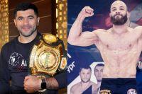 Титульный бой Довлетджана Ягшимурадова и Алексея Буторина возглавит турнир ACA 103