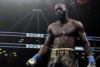 """Президент WBC: """"Уайлдер заслуживает того, чтобы вернуться и однажды подраться за титул"""""""