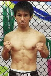 Kento Mizutani