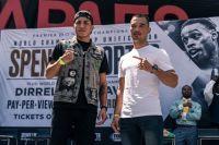 """Батыр Ахмедов: """"Я восьмой ребенок в семье. В 18 лет стал боксировать, в 20 стал чемпионом страны"""""""