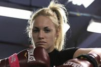 Хизер Харди ответила на критику в адрес ее недавнего поражения на турнире Bellator 222