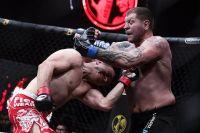 Артем Тарасов призвал руководство AMC Fight Nights устроить его реванш с Емельяненко