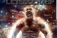 Шеннон Бриггс возвращается на ринг, известна дата следующего боя