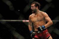Хорхе Масвидаль поблагодарил болельщиков за поддержку в его противостоянии с UFC