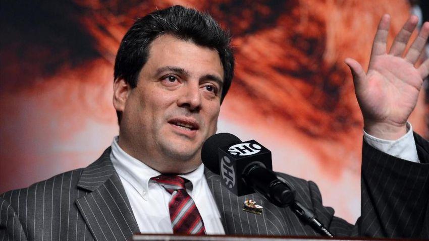 """Президент WBC: """"Мир не должен паниковать из-за коронавируса"""""""