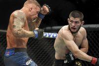 Джон Джонс поделился прогнозом на бой Нурмагомедов - Порье на UFC 242