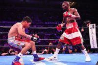 Хулио Сеха подал протест в WBC из-за спорной остановки в бою с Гильермо Ригондо