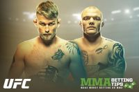 Ставки на UFC Fight Night 153: Коэффициенты букмекеров на турнир Александр Густафссон - Энтони Смит
