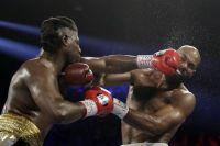 СМИ: Чарльз Мартин и Энди Руис подерутся в отборочном поединке