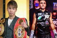 Top Rank планирует организовать бой Наои Иноуэ и Джейсона Молоуни