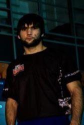 Саид Халилов