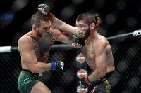Хабиб Нурмагомедов попросил UFC перенести его суд в Россию