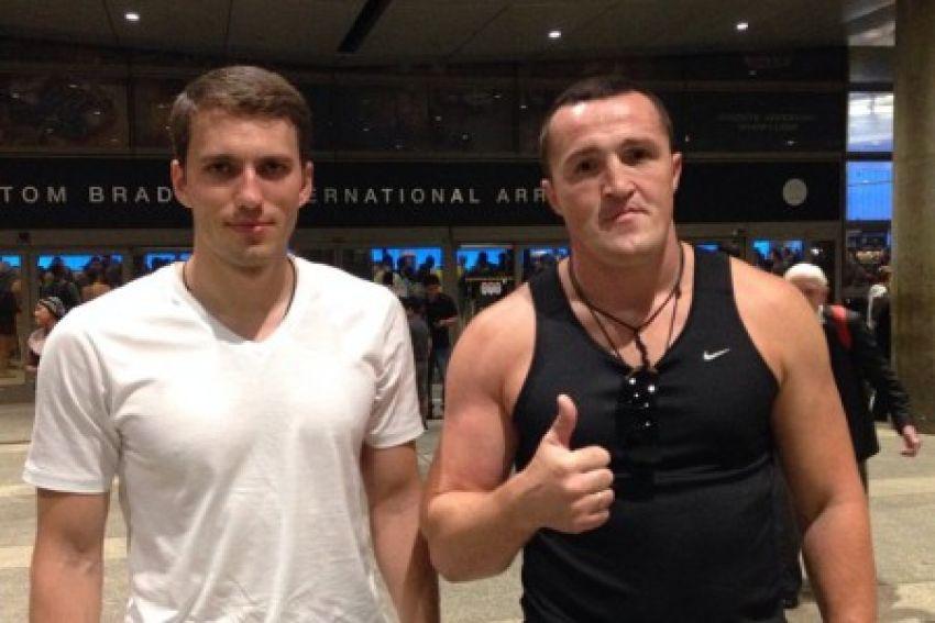 Денис Лебедев дал свое согласие на бой с Лоуренсом Околи