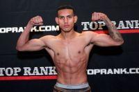 Хосе Бенавидес о своей тяжелой судьбе вне ринга