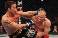 Видео боя Джордж Сент-Пьер – Джейк Шилдс UFC 129