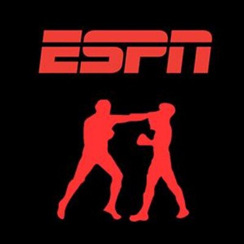 Обновлённый рейтинг супертяжеловесов по версии Рафаэля с ESPN