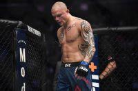 """Энтони Смит: """"После боя с Густафссоном сменю номер, чтобы UFC не могли до меня дозвониться"""""""