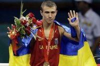 В этот день, 10 лет назад, Василий Ломаченко поднял украинский флаг после победы в финале Олимпийских игр 2008 года в Пекине над французом Хедафи Джелхиром.